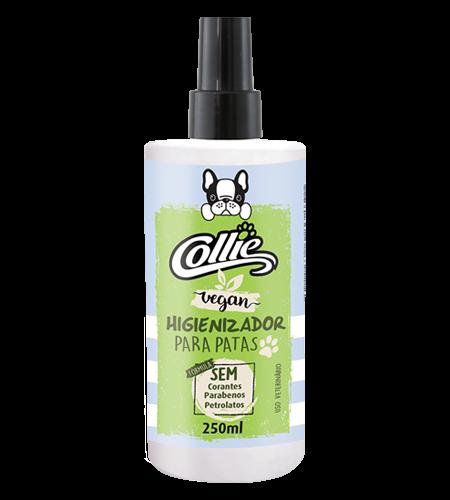 Higienizador de Patas 250ml